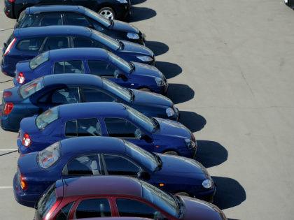 Японские авто у нас всегда пользовались спросом // Global Look Press