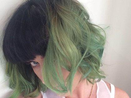 Краски для волос увеличивают уровень тестостерона в крови женщин // Global Look Press