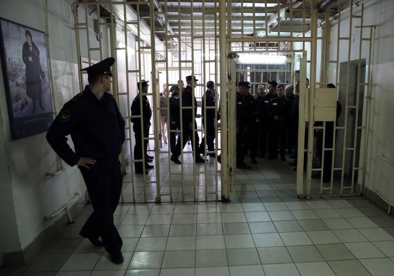 Сосед пропавшей Якжиной ответит перед следствием // Andrey Pronin/Global Look Press