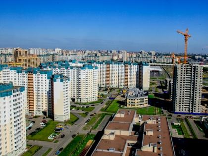 АИЖК заявил, что в феврале 2017 года россияне приобрели на 22% меньше жилья в ипотеку, чем в прошлом году // Global Look Press