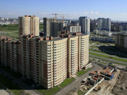 Цены на аренду жилья в Москве практически сравнялись с подмосковными // Global Look Press