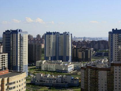 Продажа объектов недвижимости с банковских торгов вынужденная крайняя мера для злостных неплательщиков // Global Look Press