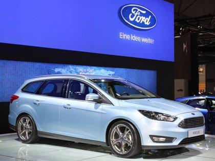 За первый квартал 2017 года в России было продано около 28,1 тыс подержанных машин Ford Focus (на 5% больше, чем в прошлом году) // Global Look Press