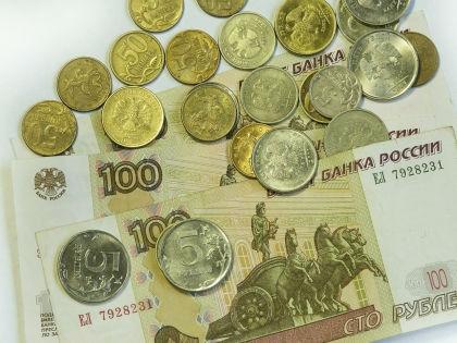 Россияне потеряли в доходах за 2015 год 5,4%, посчитал Росстат // Global Look Press