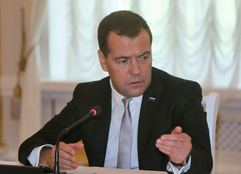 Халатных губернаторов могут наказать // Global Look Press