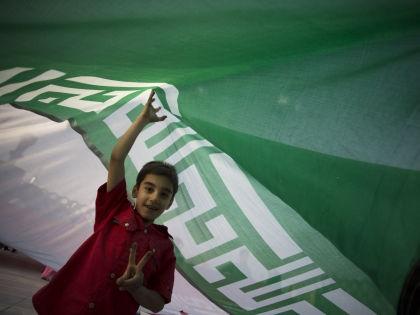 Иран ликует по поводу отмены санкций со стороны Запада // Global Look Press