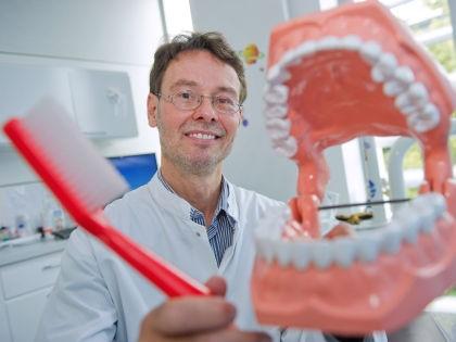 Стоматолог // Global Look Press