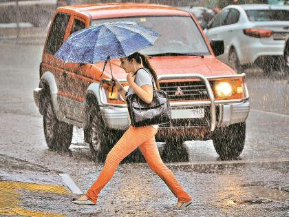 Говорят, что серьезные погодные катаклизмы прогнозируются плохо // Global Look Press