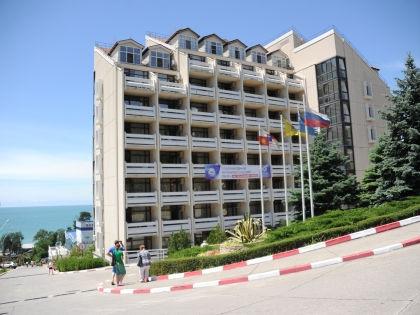 Десятки отелей не прошли проверку на «звездность» // Global Look Press