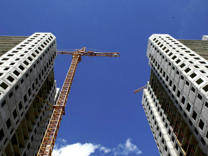 «Ограниченный сроком договор найма будут заключать с теми, кто будет проживать в жилищном фонде социального использования...» // Global Look Press