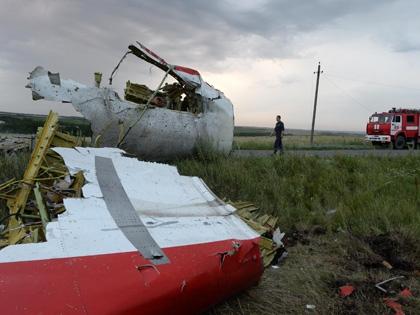 Виновных в катастрофе MH17 может наказать межгосударственный суд // Global Look Press