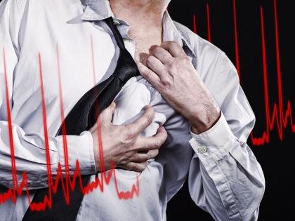 Неправильное питание может стать причиной болезней сердца // Global Look Press