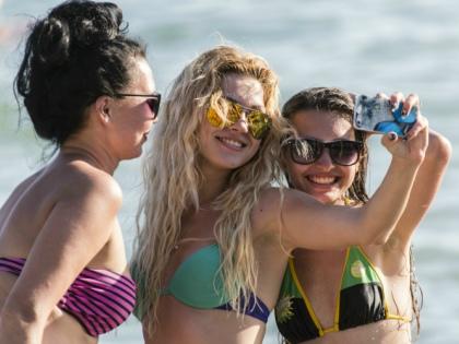 Туризм бывает как самостоятельный, так и организованный – то есть когда его организацию вы доверяете турфирме // Global Look Press