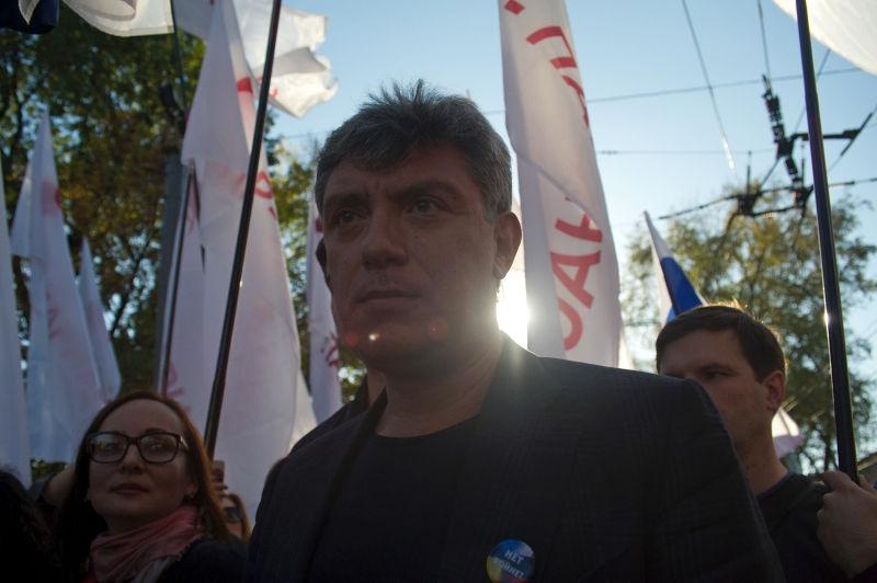 Стало известно о связях фигуранта дела Немцова с чеченским правительством // Anna Sergeeva/Global Look Press
