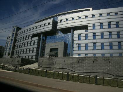 Здание ПФР Республики Башкортостан // Global Look Press