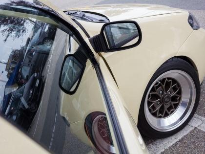 Тонировка автомобиля // Global Look Press