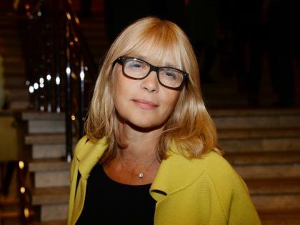 Вера Глаголева // Global Look Press