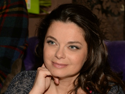 Наташа Королёва // Global Look Press