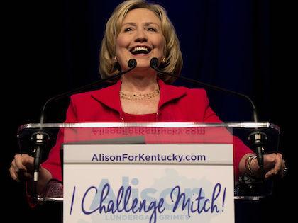 Хиллари Клинтон ответила, собирается ли быть президентом США // Global Look