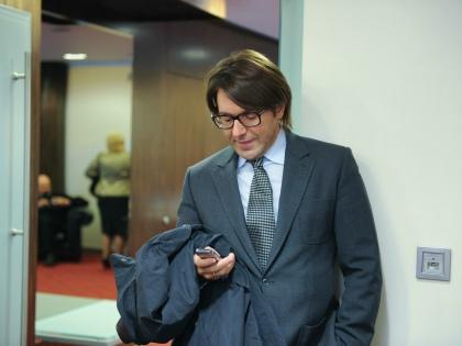 Андрей Малахов // Global Look Press