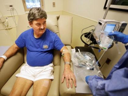 Испытывается новое лекарство против резистентной множественной миеломы // Global Look Press