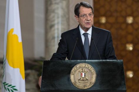 Президент Кипра выступил против новых санкций в отношении России из-за украинского кризиса // Pan Chaoyue / Global Look