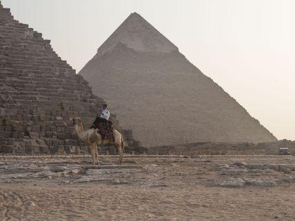Египет имеет полное право вводить визовые ограничения против россиян, говорит эксперт // Russian Look
