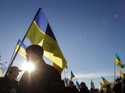 Экстрасенс предсказывает новую революцию на Украине // Global Look Press