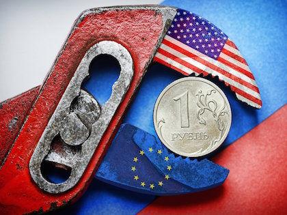 Дмитрий Песков объяснил падение рубля // Global Look