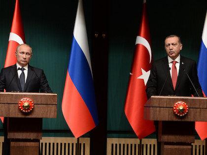 Российско-турецкие отношения ухудшились после крушения Су-24 //  Global Look