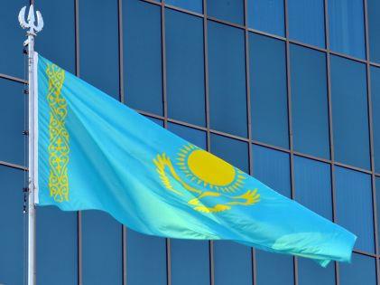 Нурсултан Назарбаев проводит в Казахстане политические реформы // Henrik Schmidt / Global Look Press