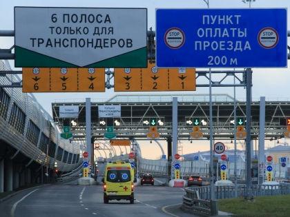 «Складывается ощущение, что владельцы дороги просто наобум поставили цены» // Замир Усманов / Global Look Press