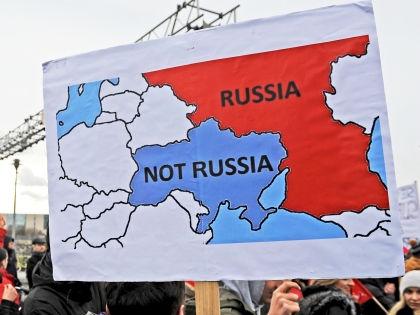 Присоединение к России – единственный способ выживания для Украины, уверен Вассерман // Russian Look