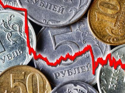 Валютный кризис // Global Look Press