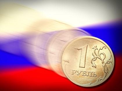 Рубль вновь стремительно дешевеет // Global Look Press