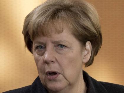 Ангела Меркель // Global Look Press