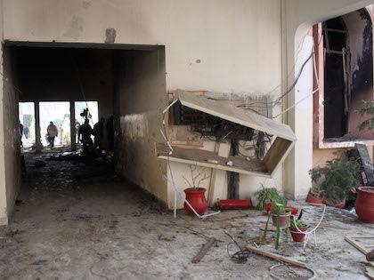 В селе Дыгулыбгей Баксанского района Кабардино-Балкарии ввели режим контртеррористической операции // Global Look