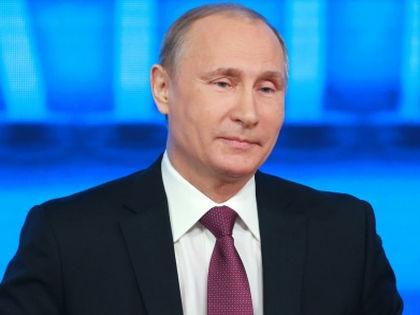 Служебная квартира Путина — большая загадка // Global Look Press