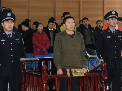 В Китае все ходят «под законом», но даже такие громкие дела, как дело Лю Ханя, могут быть подстроены, отмечает Валерий Хомяков // Russian Look