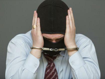 Чтобы попасть в тюрьму, в России не обязательно знать государственную тайну // Николай Гынгазов / Russian Look