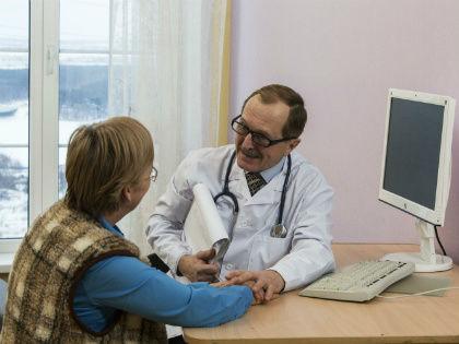 Как часто нужно посещать врачей, даже если нет жалоб, и с какой целью... // Global Look Press
