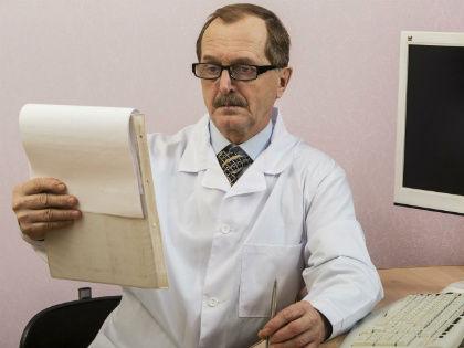 Особое место занимают опухоли органов ЖКТ: такой рак обнаруживается поздно и лечится плохо // Global Look Press