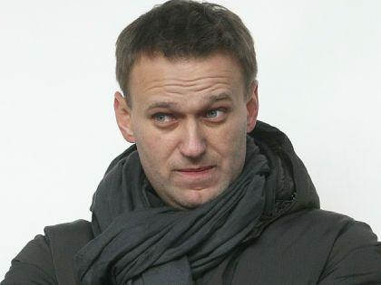 Алексей Навальный // Замир Усманов / Global Look Press