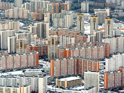 Недвижимость // Global Look Press
