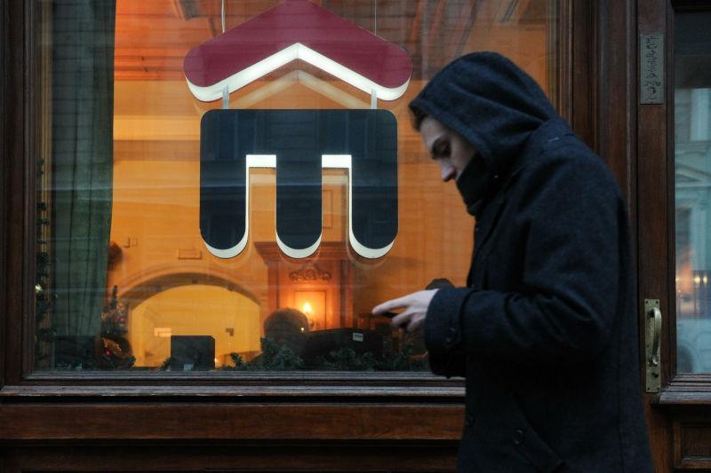 2,9 млрд должны работодатели российским сотрудникам // Anton Belitsky/Russian Look