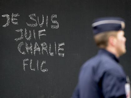 Теракт во Франции // Global Look Press