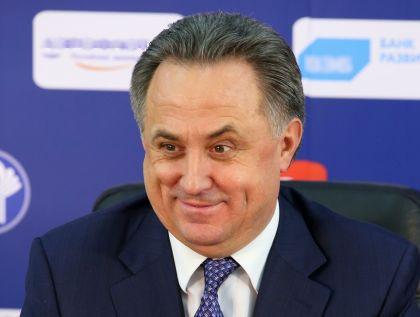 Виталий Мутко // Александр Кулебякин / Global Look Press