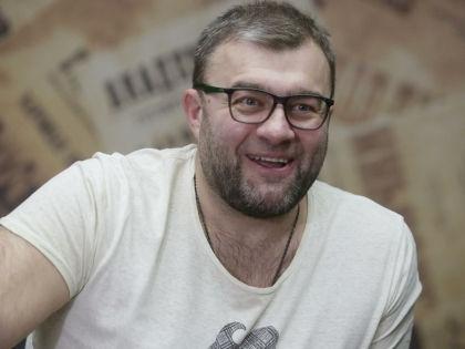 Михаил Пореченков // Николай Титов / Global Look Press