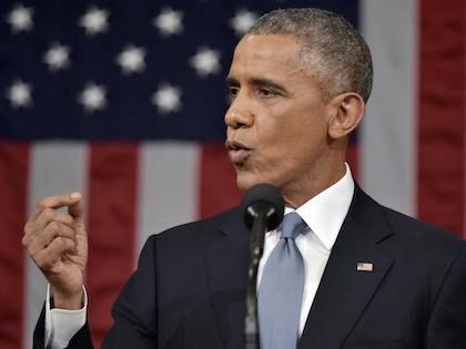 Президент США Барак Обама //  Global Look