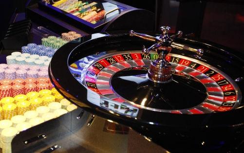Ежемесячный доход казино составлял более 50 млн рублей // Global Look Press